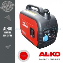 AL-KO 2000i Inverteres áramfejlesztő