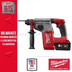 Milwaukee  M18CH-502C FUEL SDS-PLUS  Fúró-vésőkalapács