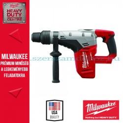 Milwaukee M18 CHM-0C FUEL SDS-MAX Fúró-vésőkalapács