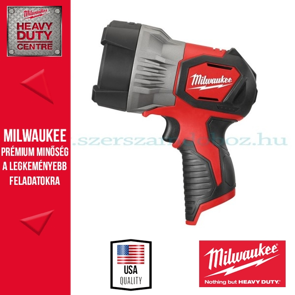 Milwaukee M12SLED-0 Reflektor