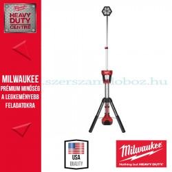 Milwaukee M18SAL-0 Állványos térmegvilágító LED lámpa