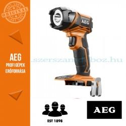 AEG FL-18 Akkumulátoros lámpa