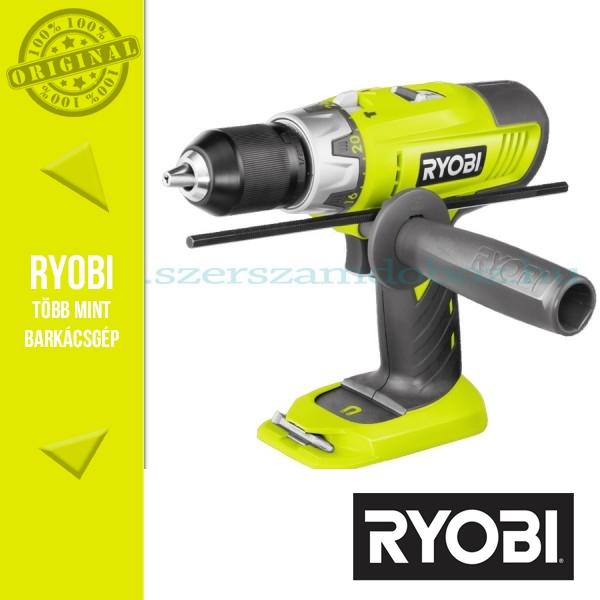 Ryobi R18PD-0 Akkumulátoros ütvefúró-csavarbehajtó