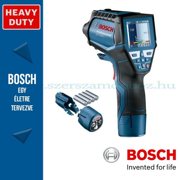 Bosch Távolságmérők