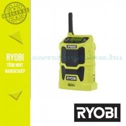 Ryobi R18R-0  Akkumulátoros rádió Bluetooth-al