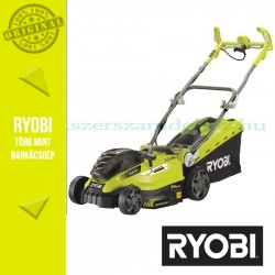 Ryobi RLM18C36H225 Hibrid fűnyíró