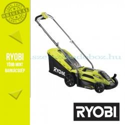Ryobi RLM18X33H40 Akkumulátoros fűnyíró