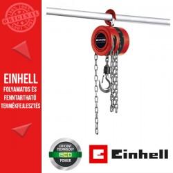 Einhell TC-CH 1000 Láncos emelő - 1000 kg
