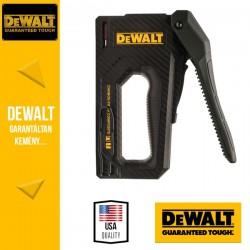 DEWALT 2 az 1-ben szénszálas kompozit kapcsozó