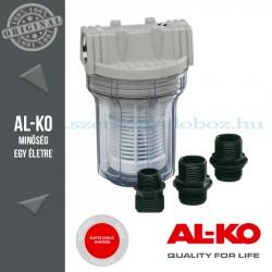 AL-KO 100/1 Előszűrő kerti szivattyúkhoz