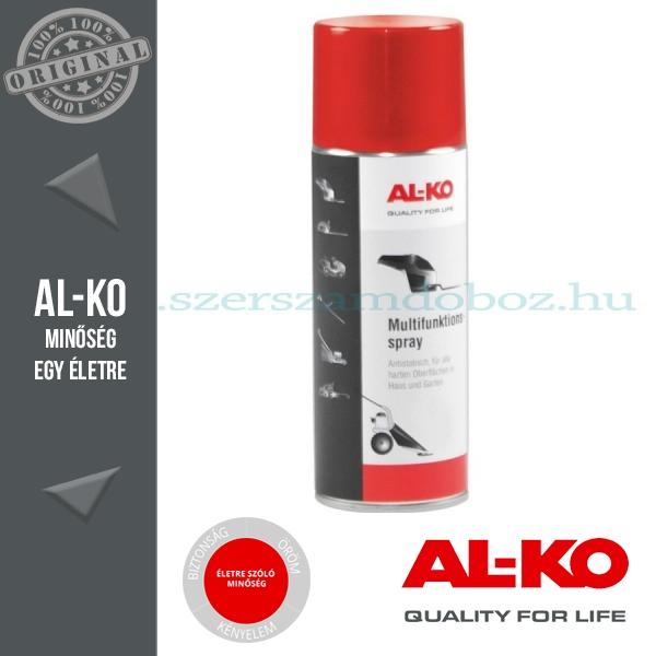 AL-KO Multifunkcionális Kenő spray