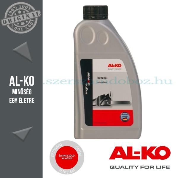 AL-KO Lánckenő ásványolaj
