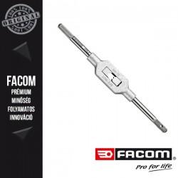 FACOM Állítható menetmetsző, 2-8mm, 180mm