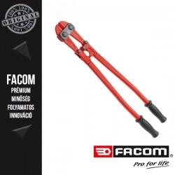 FACOM Axiális Csapszegvágó csőalakú markolattal, 750mm