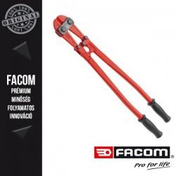 FACOM Csapszegvágó csőalakú markolattal, 450mm