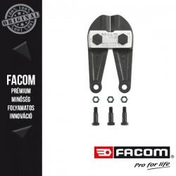 FACOM Tartalék pengék 990.BF0 és 990.B0 csapszegvágókhoz
