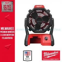 Milwaukee M18 AF-0 Akkus ventilátor