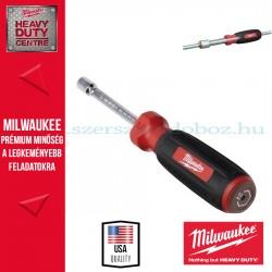 Milwaukee Hollowcore™ mágneses korlátlan mélységű dugókulcs 5.5 mm