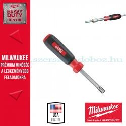 Milwaukee Hollowcore™ mágneses korlátlan mélységű dugókulcs 6 mm