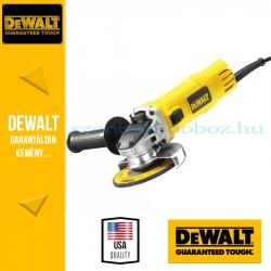 DeWalt DWE4157-QS Sarokcsiszoló