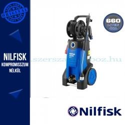 Nilfisk-ALTO MC 3C-150/660 XT Magasnyomású mosó