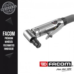FACOM Pneumatikus sarokcsiszoló, 6mm