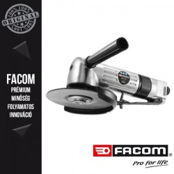 FACOM Pneumatikus sarokcsiszoló, 125mm