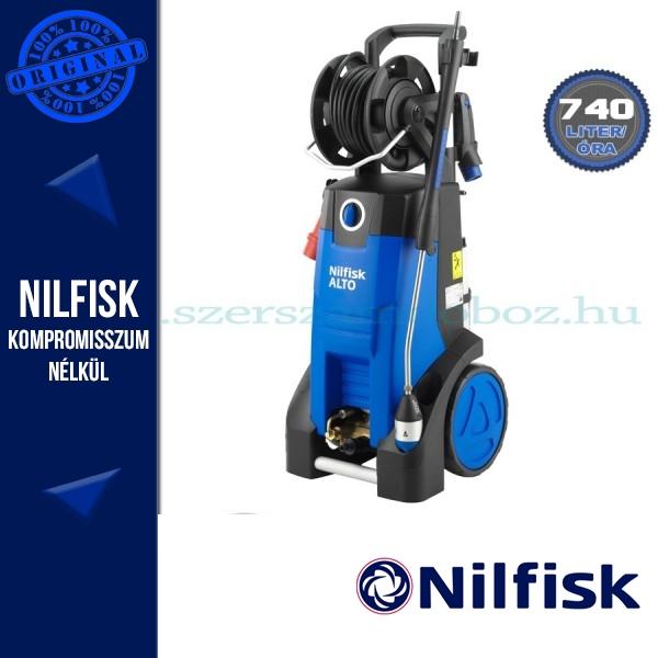 Nilfisk-ALTO MC 4M-180/740 XT Magasnyomású mosó