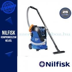 Nilfisk-ALTO AERO 26-2L PC Egyfázisú száraz-nedves porszívó