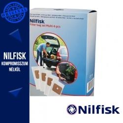 Nilfisk-ALTO Porzsák 1 csomag (4 db)