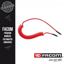 FACOM Tekercs toldat, 8 x 12mm, 8m