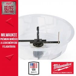 Milwaukee Állítható lyukfűrész adapter
