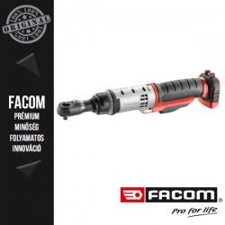 """FACOM 10,8V-os 1/4"""" Akkus racsnis csavarozó alapgép"""