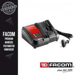 FACOM Többfeszültségű töltő, 10,8-18V