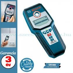 Bosch GMS 120 Professional Keresőműszer