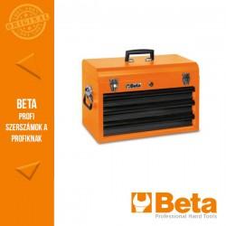 Beta C22E 3 fiókos szerszámosláda