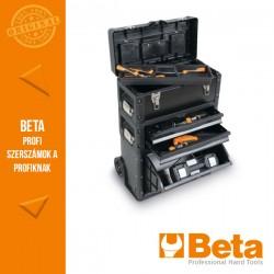 Beta 4300E/21 3 modulos szerszámkocsi 212 darabos szerszámkészlettel általános karbantartáshoz