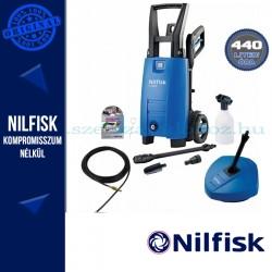 Nilfisk-ALTO C 110.4-5 PCD Magasnyomású mosó