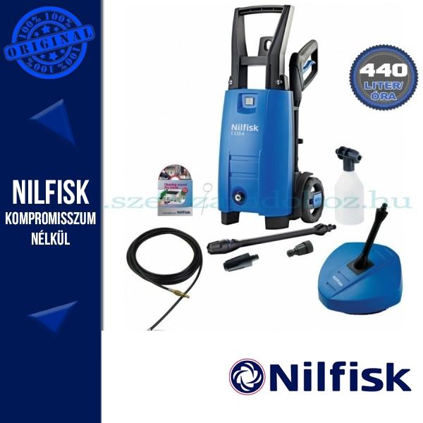 Nilfisk-ALTO Magasnyomású mosók