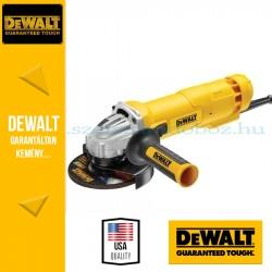 DeWalt DWE4217-QS Sarokcsiszoló