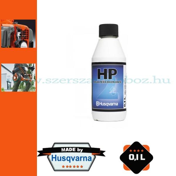 Husqvarna HP Kétütemű motorolaj 0,1l