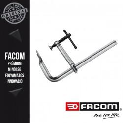 FACOM Csavaros F-szorító, 300mm