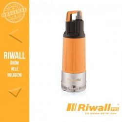 RIWALL REWP 1200 INOX Univerzális búvárszivattyú 1200 W