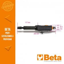 Beta 1933L pneumatikus Egykezes egyenes hosszított rúdcsiszoló