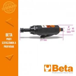 Beta 1934BV pneumatikus Alacsonyfordulatú gumiabroncs polírozó