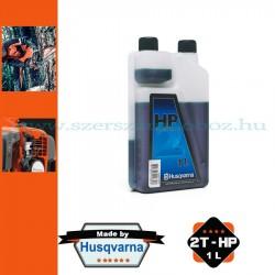 Husqvarna 2T olaj HP 1 liter (adagolós)
