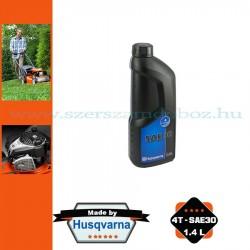 Husqvarna 4T olaj WP SAE 30 1.4 liter