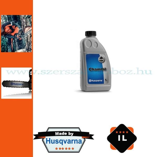 Husqvarna lánckenő olaj 1 liter