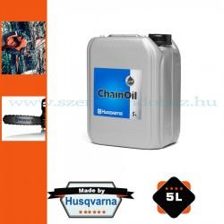 Husqvarna lánckenő olaj 5 liter
