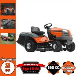 Husqvarna TC 138 Kerti traktor
